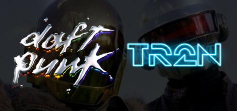 Daft Punk / TRN2